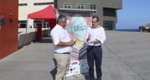 El Palacio de Formación y Congresos acogerá la inauguración de la 29ª Feria Insular del Libro de Fuerteventura