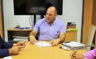 Antigua pide la ejecución del Plan de Colaboración del Cabildo en Infraestructuras necesarias en el Municipio
