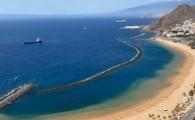 La Audiencia Nacional falla a favor del Ayuntamiento de Santa Cruz sobre el actual deslinde la Playa de Las Teresitas