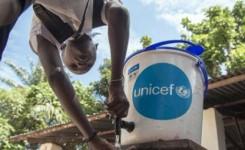 """Unicef: """"En República Democrática del Congo se aumenta las acciones para prevenir la transmisión del brote del ébola"""""""
