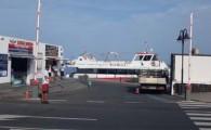 Obras Públicas aprueba la adjudicación de la obra de instalación de cuatro nuevos pantalanes en el puerto de Órzola