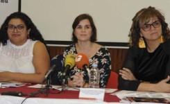 Las mujeres víctimas de violencia de género atendidas por Cruz Roja sufren en porcentajes muy altos violencia física, sexual y psicológica