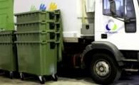 El Ayuntamiento de Antigua sustituye por nuevos los 800 contenedores de basura del Municipio