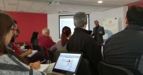 Economía organiza talleres formativos de administración electrónica en Fuerteventura
