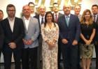 """Yaiza Castilla reitera su compromiso para posicionar al sector industrial de Canarias como """"eje prioritario"""" del Gobierno"""