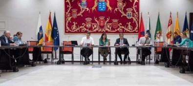 Los grupos políticos consensuarán la posición común del Parlamento sobre el futuro de Europa