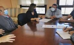 Antigua ultima el Plan de Accesibilidad Municipal