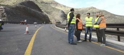 El Gobierno de Canarias convoca a los propietarios afectados por las expropiaciones de la segunda fase de la carretera de La Aldea