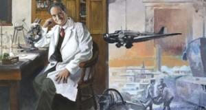 Un cómic y un documental rememoran la figura de profesor Antonio González
