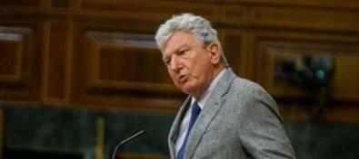 NC vota en contra de la convalidación del real decreto ley de fiscalidad energética por vulnerar el REF