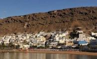 Adjudicadas las obras de renovación y regeneración en Los Riscos de Playa de Mogán