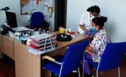 Valleseco realiza test de serología al personal del Ayuntamiento, Policía Local y de la Escuela Infantil