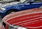 Las ventas de vehículos usados cayeron un 91,6% en abril en Canarias
