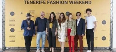 Playa de las Américas se viste con lo último de la moda en el marco de Tenerife Fashion Weekend