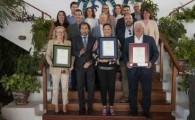 Gorona del Viento obtiene las certificaciones en Calidad, Medio Ambiente y Seguridad y Salud