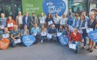 TITSA se suma a #YosoyTenerife con la firma del Manifiesto y el nombramiento de una veintena de 'embajadores'