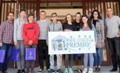 Alumnas y alumnos del IES Ichasagua obtienen el primer premio en el Concurso Regional de Debate Escolar