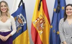 Castilla agradece a Berástegui la asunción de la Viceconsejería de Turismo ante el gran reto de recuperar el sector