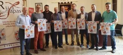 Un total de 27 establecimientos participan en la VIII Ruta de Cruces y Tapas en Santa Cruz de La Palma