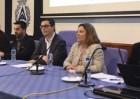 Pablo Rodríguez destaca que el Archipiélago puede convertirse en referente en seguridad de vías