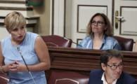 El Grupo Parlamentario Socialista celebra el inicio de las obras de las carreteras de La Aldea y Caldereta-Puerto del Rosario en los próximos meses