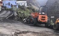 Casi medio millón de euros para la nueva fase de asfaltados en Guía de Isora