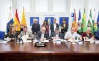 El Cabildo firma los convenios para ingresar en 10 días a los ayuntamientos 4,8 millones para daños de 980 familias por los incendios