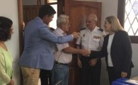 En funcionamiento el nuevo servicio de expedición de DNI y pasaporte en La Gomera