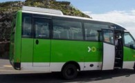 El Ayuntamiento de Santa Cruz unirá Taganana con la costa con una guagua gratuita