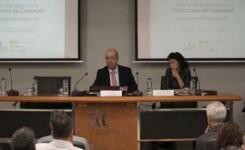 El Gobierno continúa apoyando la diversificación y la transformación digital de la industria en Gran Canaria