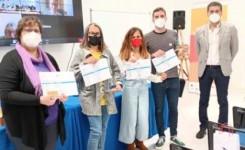 Los CIFP Las Indias, Majada Marcial y Los Gladiolos, ganadores de los Premios de Emprendimiento de FP y Artes Plásticas y Diseño