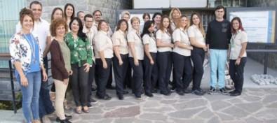 """Quince personas conforman el nuevo Plan de Formación en Alternancia con el Empleo """"PRODINTUR"""""""