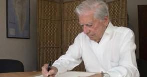 """Mario Vargas LLosa: """"¡Hay que acercar la literatura a las estrellas!"""""""