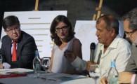 La Dirección General de Sostenibilidad de la Costa ultima el procedimiento para dejar la playa de El Castillo en perfecto estado