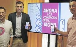 Los Realejos crea la web APP 'compraconcorazon.com' que geolocaliza y promociona los comercios locales