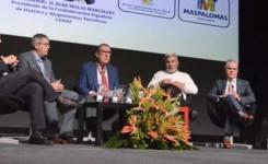 Los municipios de Sol y Playa reivindican la normalización de servicios estructurales