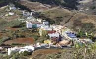 El Ayuntamiento Santa María de Guía invertirá cerca de 82.000 euros en la sustitución de la tubería Bascamao-Montaña Alta por la que se abastece de agua de abasto a 2.600 vecinos de las medianías