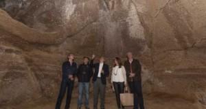 El Cabildo prevé adquirir la extraordinaria Cueva de Tara tras descubrirse que es un fabuloso calendario astronómico aborigen de Gran Canaria