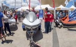 Resta un mes para que FIMAR 2018 'desembarque' en la Plaza de Canarias