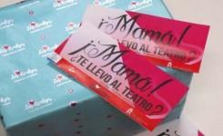 Los Comercios con Corazón de Los Realejos regalan entradas al teatro por el Día de la Madre