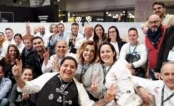 Éxito de Tenerife en Madrid Fusión '20