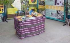 Mogán exhibe sus productos estrella en la Feria del Sector Primario del Cabildo