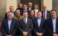 El Pleno del Parlamento de Canarias aprueba por unanimidad incorporar a Fuerteventura a la Ley de Grandes Poblaciones