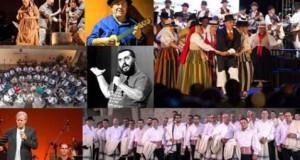 El Gobierno programa una amplia agenda cultural para celebrar el Día de Canarias en Tenerife