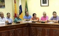 El Ayuntamiento de Antigua comienza el año licitando 1.600.000 euros en nuevos proyectos de obra