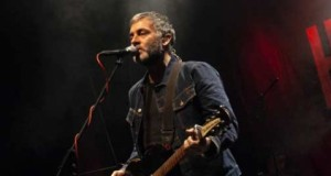 """Ara Malikian"" inaugurará DocuRock 5"