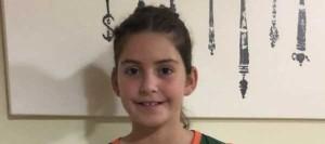 La Selección Española de Baloncesto convoca a la teguestera Erika Canino