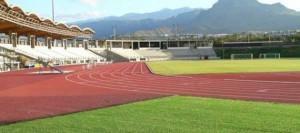 Arona acogerá en 2022 el Campeonato de España Máster al aire libre
