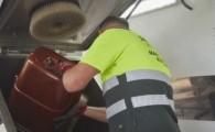 Santa Cruz de Tenerife incorpora tres nuevos vehículos especializados en el mantenimiento y limpieza de papeleras