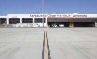 Aena reabre la T2 del Aeropuerto César Manrique-Lanzarote